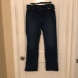 Chico's so-lifting jeans